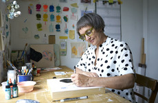 'Craft shops are heaven for me': Artist Paula McGurdy shares her spending habits, from treats to essentials