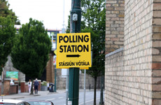 Polls close in Dublin Bay South after first election of the pandemic