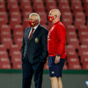 'I honestly believe that we will see a Test series' - Lions boss Gatland