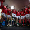 Henderson proud of Lions after strangest of days on tour in South Africa