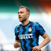 Inter await Christian Eriksen with 'open arms'