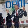 Four gunmen suspected of killing Haiti's president shot dead by police