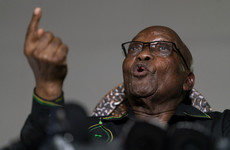 Former South African leader Jacob Zuma turns himself in for prison term