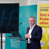 Delta variant to 'outmatch' Ireland's supply of Covid-19 vaccines in coming weeks