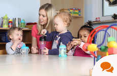 Opinion: This government needs to prioritise childcare after a decade of underfunding