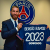 Sergio Ramos braced for 'new challenge' as he completes PSG move