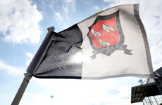 Covid-19 rules three Dundalk players out of this evening's European tie