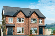 Three and four-bed family homes close to Greystones and Delgany