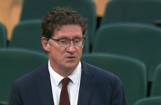 Eamon Ryan feels heat over cuckoo funds stamp duty vote but says 'it's a short-term measure'