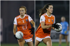 'She'd be in for two hours doing rehab' - Armagh star marvels at Player-of-the-Year-winning sister