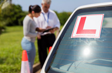 Almost a quarter of a million people are now waiting to sit a driving practical or a theory test