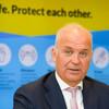 Coronavirus: 534 new cases confirmed in Ireland