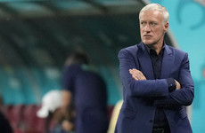 French FA took 'three minutes' to make decision on Deschamps' future