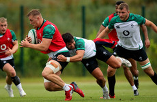 The Ireland team named today can form the basis of the side for the next decade