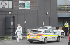 Garda disputes Pete Taylor complaint that cash was taken from him after boxing club attack
