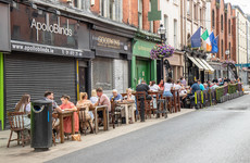 'I do wonder is the hassle going to be worth it?': Taoiseach faces 'kick back' over indoor dining law