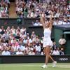 Pliskova rallies from one set down to reach maiden Wimbleon final