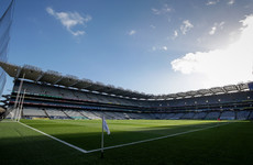 Croke Park to host 18,000 supporters for Leinster hurling final