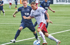 Bohemians battle to draw against Stjarnan but Sligo fall short in Iceland