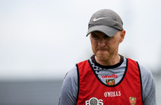 Paddy Tally departs role as Down manager