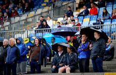 Sitting in biblical rain for a Connacht semi-final and more of the week's best sportswriting