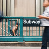 Subway stations flooded and roads shut in New York ahead of arrival of Storm Elsa