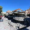Israel demolishes family home of Palestinian-American blamed for West Bank killing