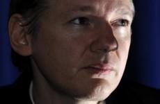 Swiss bank closes Wikileaks account