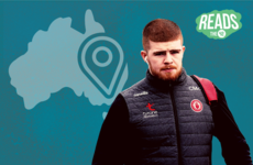 What the AFL's pursuit of Cathal McShane says about the Irish who'll make it Down Under