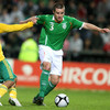 Former Ireland international among quartet of new signings at Waterford