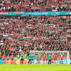 Hungary handed spectator ban by Uefa due to supporters' racism and homophobia at Euros