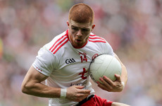Two Kerry changes for Munster semi-final against Tipp, McShane on Tyrone bench as McKenna absent