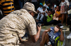 Haiti calls for US military assistance after president's assassination