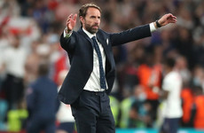 'People have tried to invade us and we've had the courage to hold that back' - history can inspire us, says Southgate