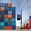 Gardaí targeting international drug traffickers seize shipping containers in the Netherlands
