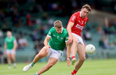 Cork finish strongly to defeat Limerick by eight points and book Munster final place