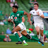 Baloucoune wonder try sparks Ireland to life as they put 71 points on USA