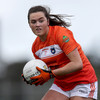 Three goals in three minutes sees Armagh score big win over Monaghan