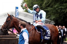 Starman proves class act in July Cup