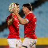 Lions tour moves to Cape Town as Springboks struggle with Covid outbreak