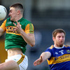 0-8 for O'Shea as Kerry end Tipp's reign as Munster champions