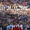 England fans warned not to boo Italy anthem