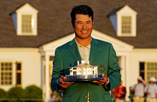 Masters champion to miss The Open after testing positive for Covid-19