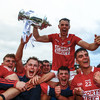 All-Ireland breakthrough - 'It does mean a lot to Cork fans. They're absolutely thrilled with it'