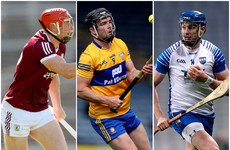 Here's the format for tomorrow's All-Ireland hurling qualifier draw