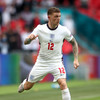 Kieran Trippier starts as England go three at the back for Euros final