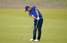 Harrington dares to dream of third Open title after encouraging top-20 finish in Scotland