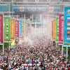 Ticketless England fans gain access to Wembley for Euro 2020 final