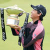 Dream come true as Min Woo Lee wins Scottish Open after play-off victory