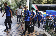 Triumphant Italy return to Rome after Euro 2020 victory